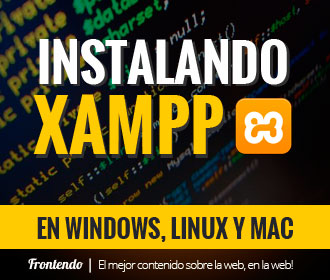 Como instalar XAMPP