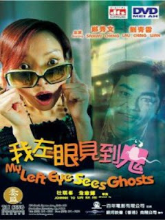 Mắt Trái Gặp Ma - My Left Eye Sees Ghosts - 2002