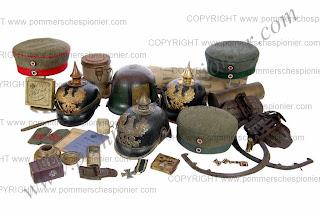 Militaria Collection