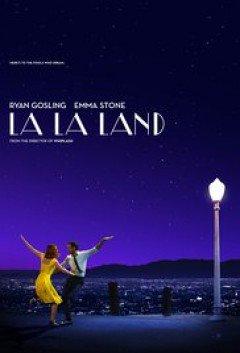 Những Kẻ Khờ Mộng Mơ - La La Land 2016