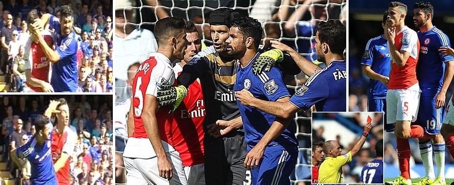 Chelsea vs Arsenal Highlights (EFL Cup)