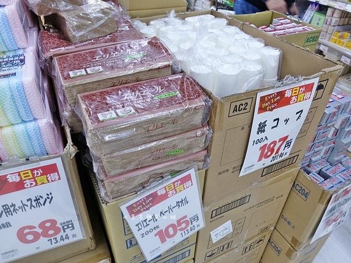 57 上野酒、業務超市 業務商店 スーパー  東京自由行 東京購物 日本自由行