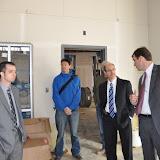 U of A System President Dr. Donald Bobbitt Visit - DSC_0297.JPG