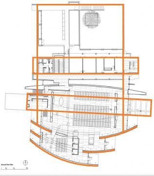 Puwana P Design Jubilee Church