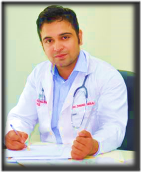 Dr Adil Ramzan answers medical questions ask health question now