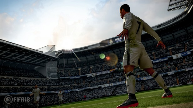 FIFA 18 Review- Latest Update, Trailer And Release Date 4
