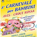 Carnevale AVIS-CRI - 10 febbraio 2013 - Foto Domenico Cappella
