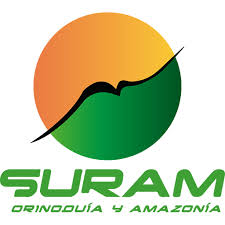 Logo Suram