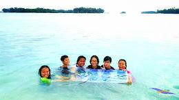 Pulau Harapan pentax 21-22 Maret 2015  34