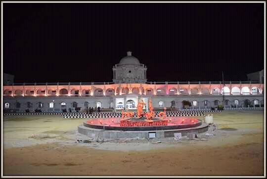 আগরতলা রেলওয়ে স্টেশন এর বিষয়ে জানুন । আগরতলা রেলওয়ে স্টেশন যা ভারতের অন্যতম একটি সুন্দর রেলওয়ে স্টেশন ।