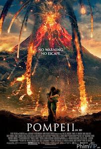 Thảm Họa Pompeii 3d - Pompeii 3d poster