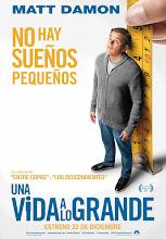 Downsizing (Pequeña gran vida) (2017)