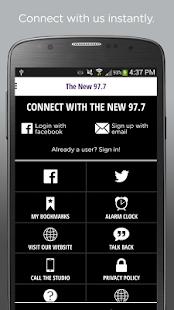 The New 97.7 - náhled