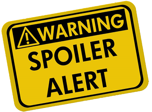 Advertencia Spoilers