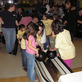 Girl Scouts Bowling