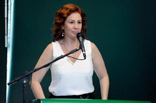 Repórter é atacada após deputada Carla Zambelli divulgar fake news