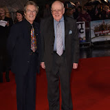 OIC - ENTSIMAGES.COM - Frank Williams at the  Dad's Army - UK film premiere in London 26th January 2015 Photo Mobis Photos/OIC 0203 174 1069