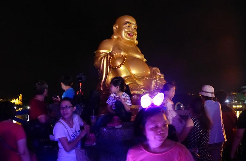 Dragon boat festival à Longtan ( Taoyuan) - dragonboat%2B210.JPG