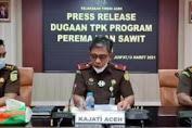 Dugaan Korupsi PSR Naik ke Tingkat Penyidikan, BPI KPNPA RI Apresiasi Kejati Aceh