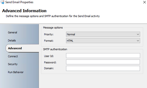 How to configure SCOM HTML Notification Alerts from Orchestrator