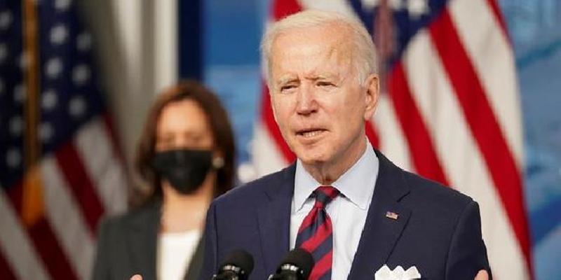 Bela Netanyahu, Joe Biden: Sejauh Ini Israel Tidak Bereaksi Berlebihan Dalam Membalas Tembakan Roket Gaza