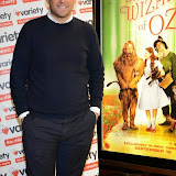WWW.ENTSIMAGES.COM -   James (Arg) Argent   at     The Wizard of Oz in IMAX 3D - charity film screening at The Empire Cinema London September 14th 2014Chairty film screening of classic film in aid of children's charity Variety.                                                 Photo Mobis Photos/OIC 0203 174 1069