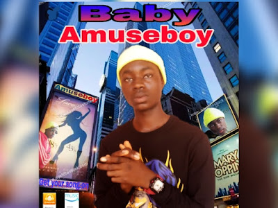 Music : Amuseboy - Baby