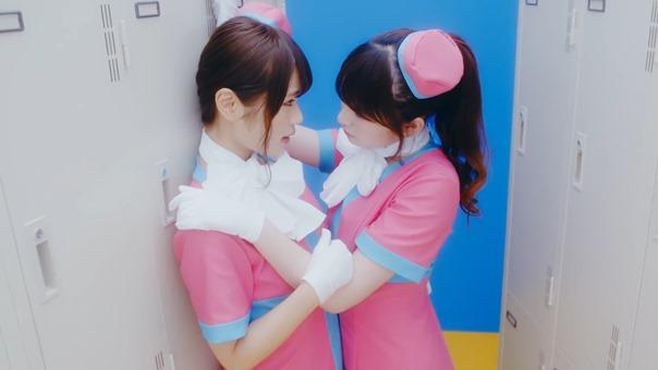 MV】恋は災難(Short ver.) _ NMB48 team M[公式].mp4 - 00030
