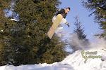 2011.03.05 - Belis snowboard