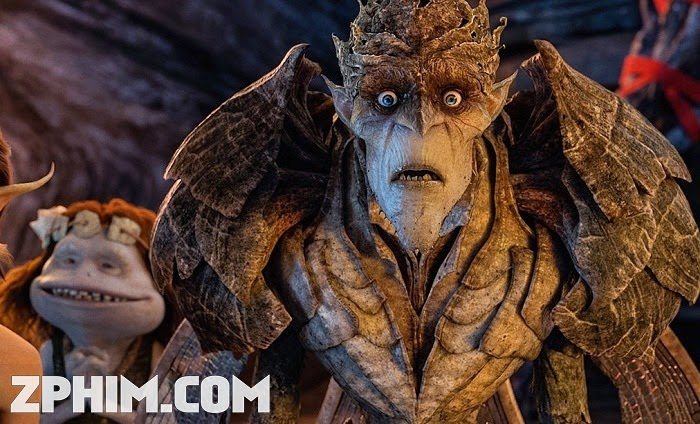 Ảnh trong phim Phép Thuật Kỳ Lạ - Strange Magic 1