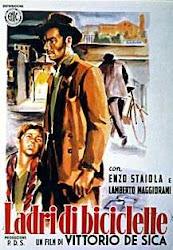 Bicycle Thieves - Kẻ cướp xe đạp