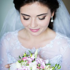 Wedding photographer Sergey Zharikov (zharikov). Photo of 14.01.2016