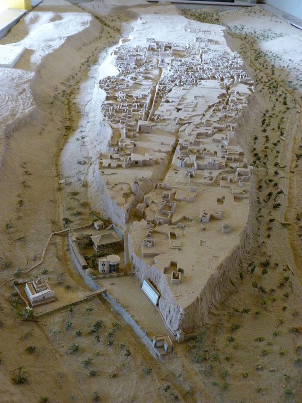 ancienne cité de Jiaohe