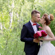 Wedding photographer Yuliana Rosselin (YulianaRosselin). Photo of 06.09.2017