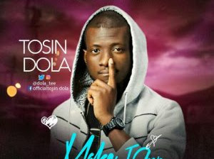 [Music]: Tosin Dola- Make i Chop