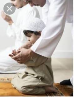 Hanya Islam Yang Mampu Akhiri Derita Anak