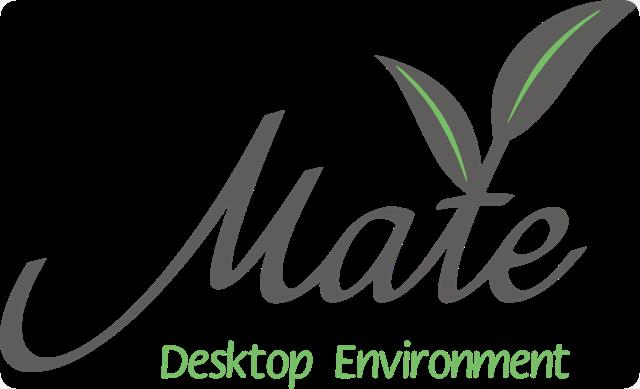 MATE_Desktop_Environment_Logo