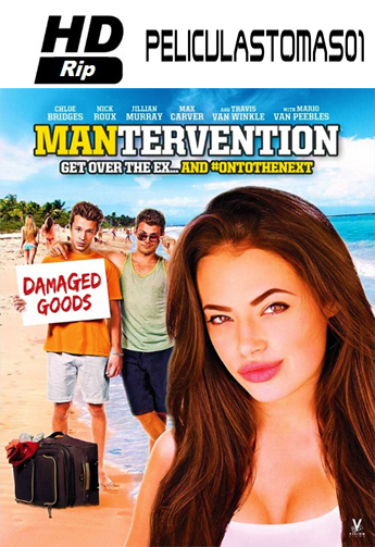 Mantervention (2014) HDRip