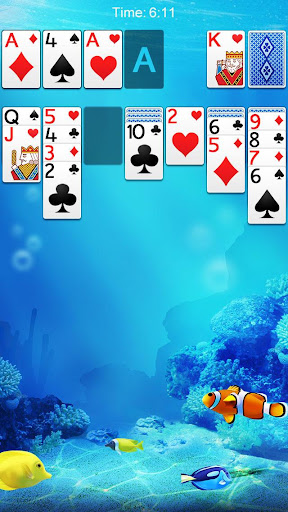 Solitaire 2.9.504 screenshots 7