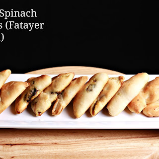 Arabic Savory Pastries