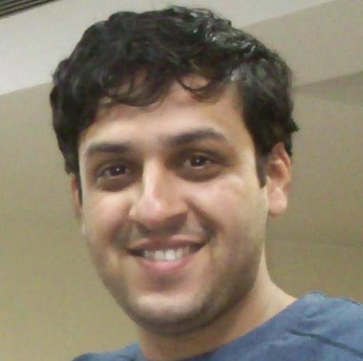 Vikram Sheth Photo 3