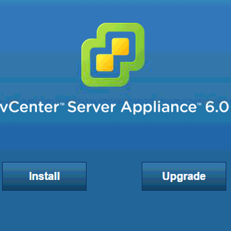 Deploying VMware VSAN 6.2 with vCenter Integrated - Part 2