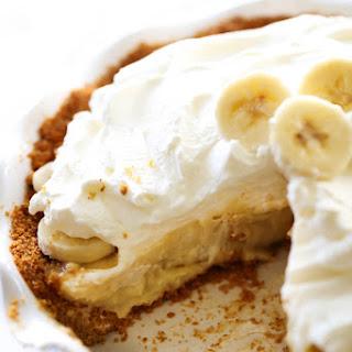Best Ever Banana Cream Pie