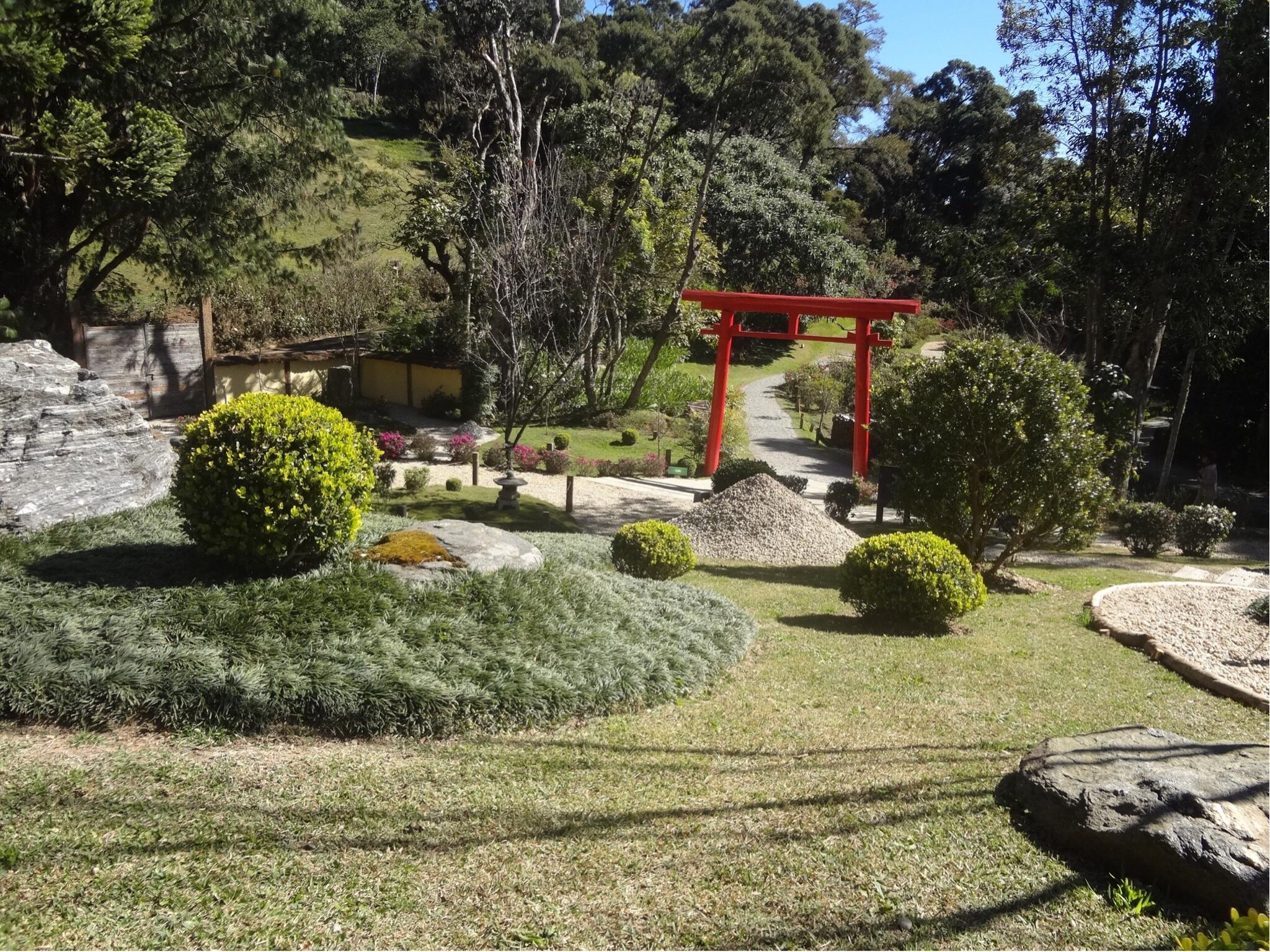 Jardim Amantikir Campos do Jordão