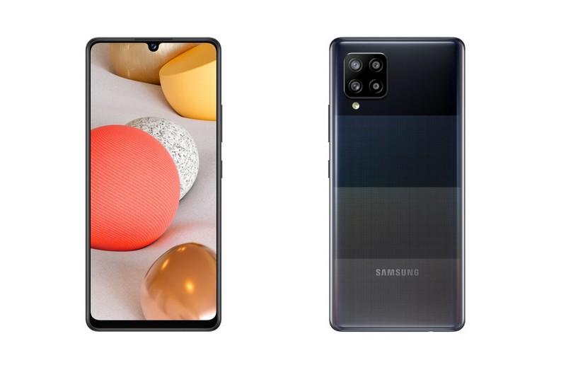 Samsung A42 5G Maroc
