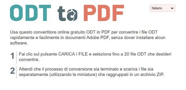 odt-to-pdf