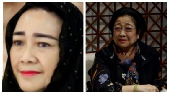 Rachmawati Soekarnoputri Meninggal karena Covid-19, Mbak Mega Berduka