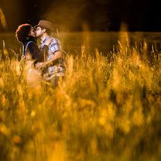 Wedding photographer Mauro Erazo (mauroerazo). Photo of 18.10.2017
