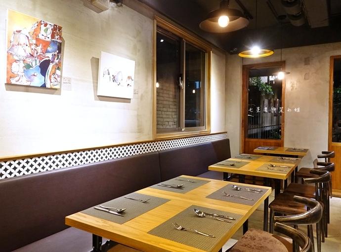 3 Grace Restaurant 東區美食推薦 小酒館