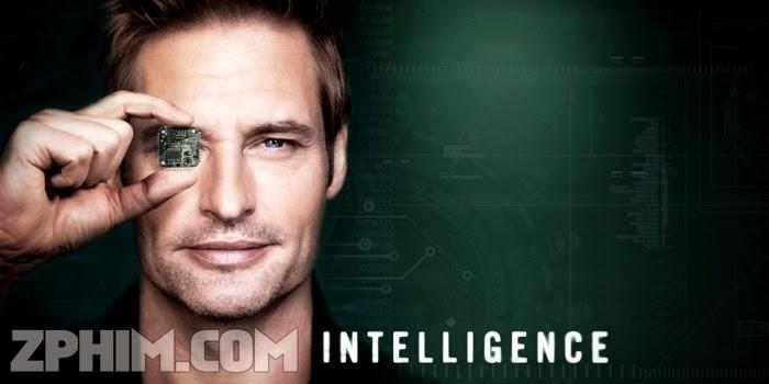Ảnh trong phim Trí Tuệ Nhân Tạo 1 - Intelligence Season 1 1